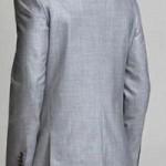 スーツ・ジャケットの着丈のサイズの選び方。流行がでやすいジャケットの着丈ですが、どのような着丈を選ぶべきか?