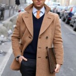 [スーツ・ジャケパン]大人なトラッドを着こなす⑥Pコート/ピーコート