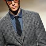 [スーツ・ジャケパン]大人なトラッドを着こなす⑦2つボタン?3つボタン