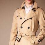 [スーツ・ジャケパン]大人なトラッドを着こなす⑨トラッドといえばトレンチコート。
